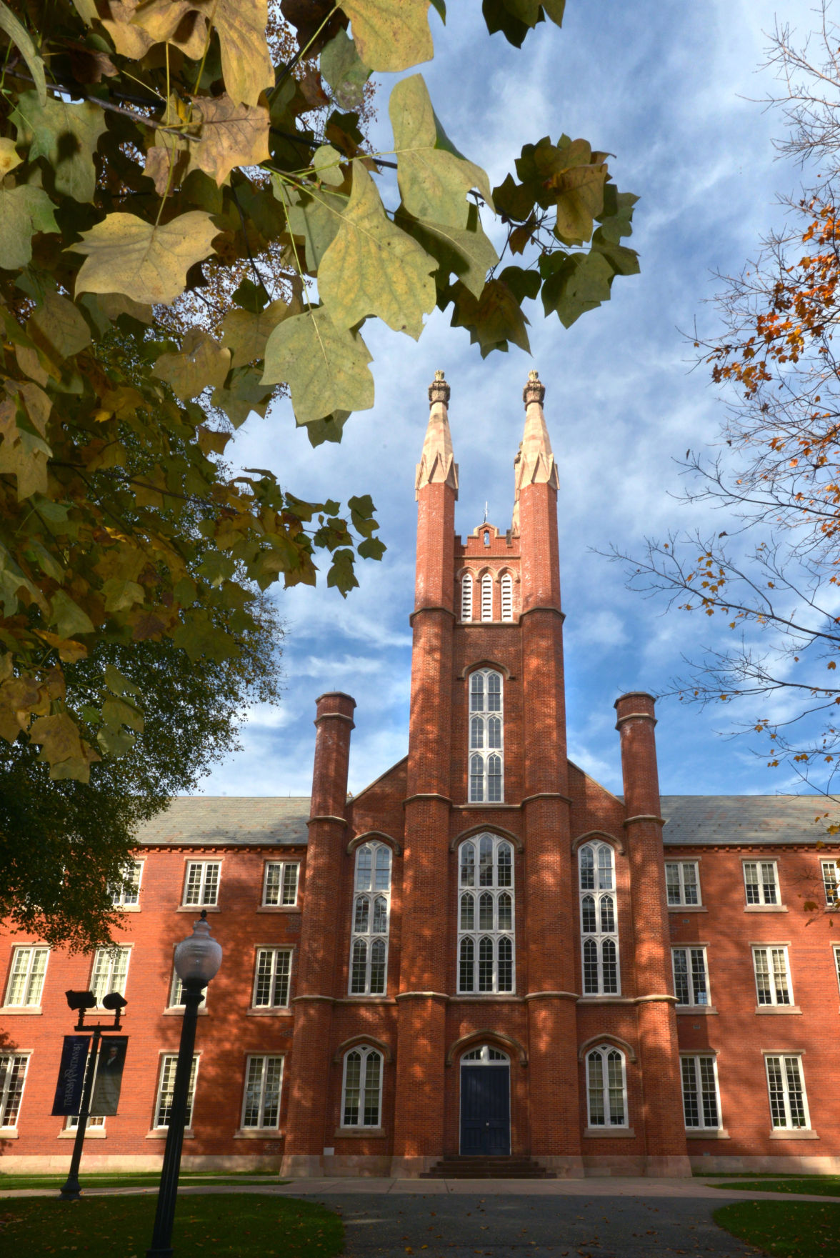 Franklin and Marshall is one of the most expensive private universities in the United States