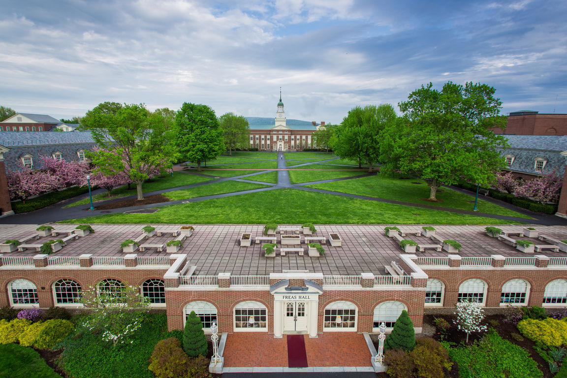 Bucknell is one of the most expensive universities in the US