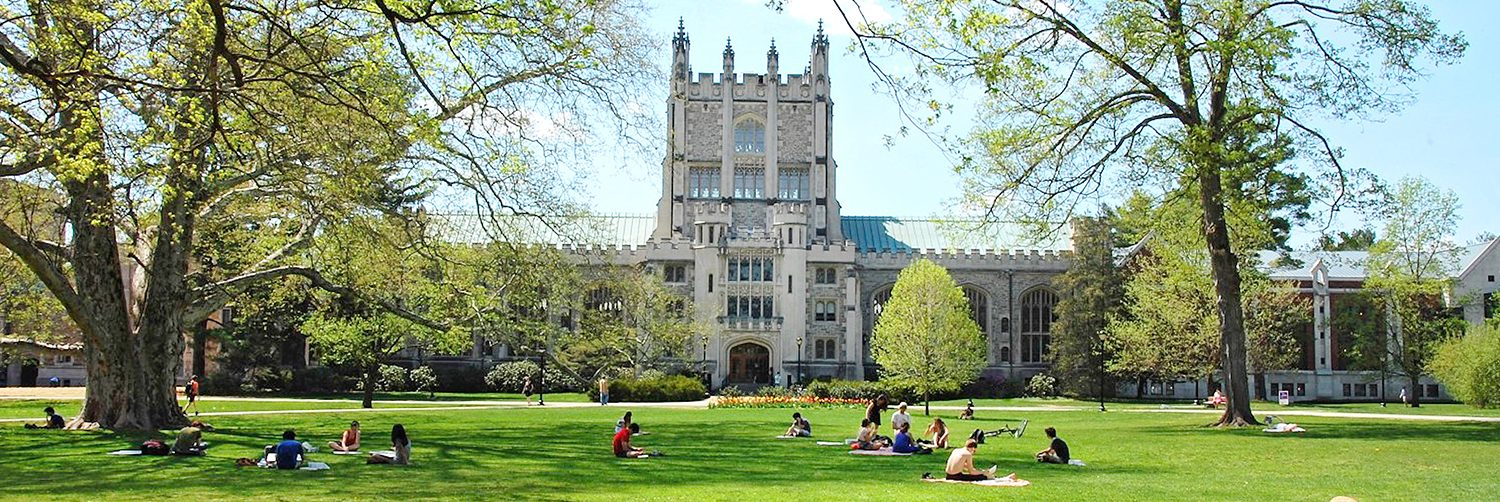 Vassar University is one the list of the top universities in the United states with an high tuition fee