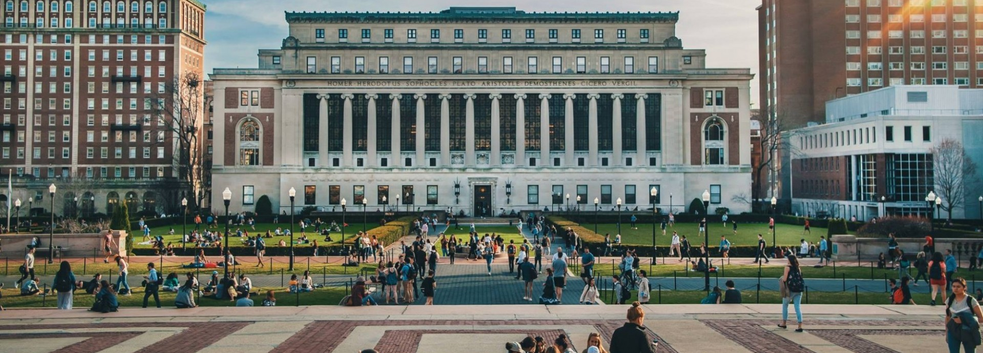 Columbia university is one of the Ivy league schools with the highest tuition fee in the US