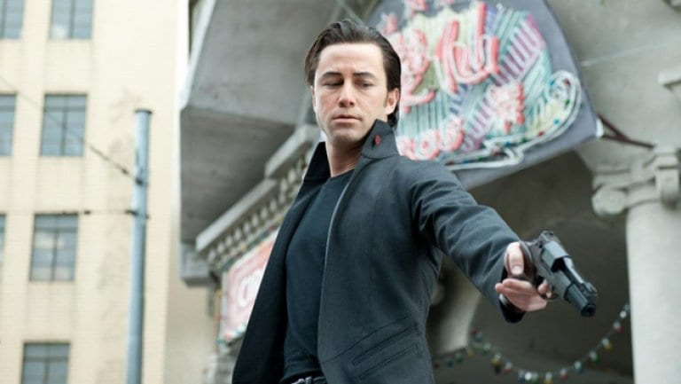 movie makeup joseph gordon-levitt
