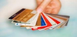 Credit Cards - new immigrant credit