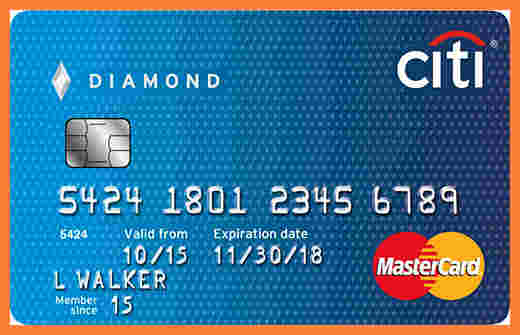 secured credit card - new immigrant credit