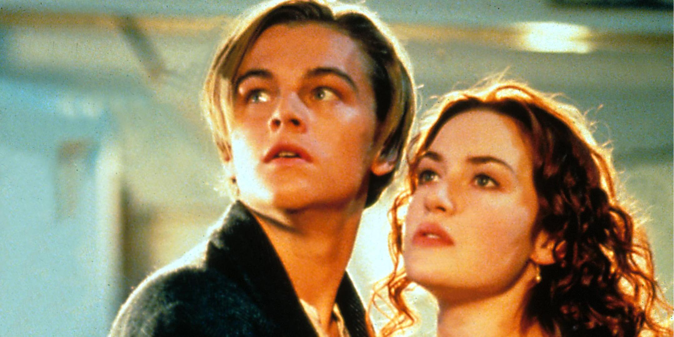 Top 15 Favorite On-Screen Couples