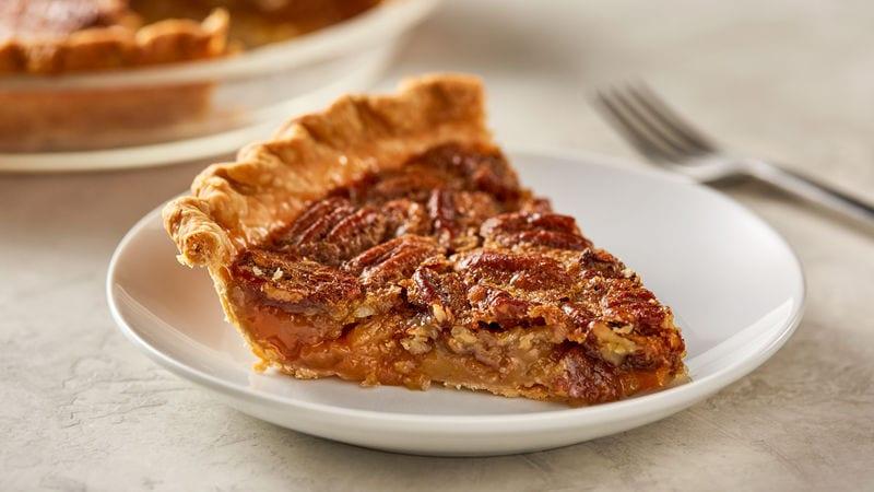 pecan pie request