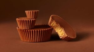 Reese Cups are one of the most popular halloween candies with millions sold in anticipation for Halloween
