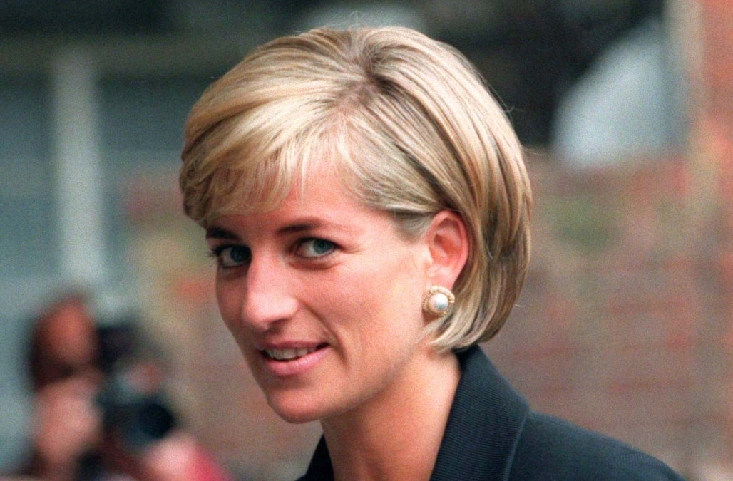 Her Prophecy - Princess Diana Facts