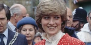 Her Prophesy - Princess Diana Facts