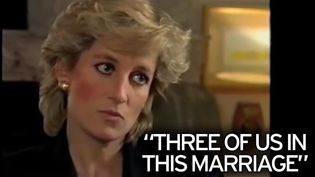 Divorce - Princess Diana Facts