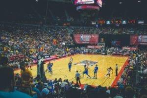 Referee Scandal NBA