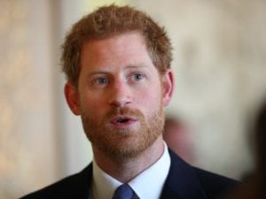 A not so popular royal family fact is that Prince Harry's real name is actually Henry