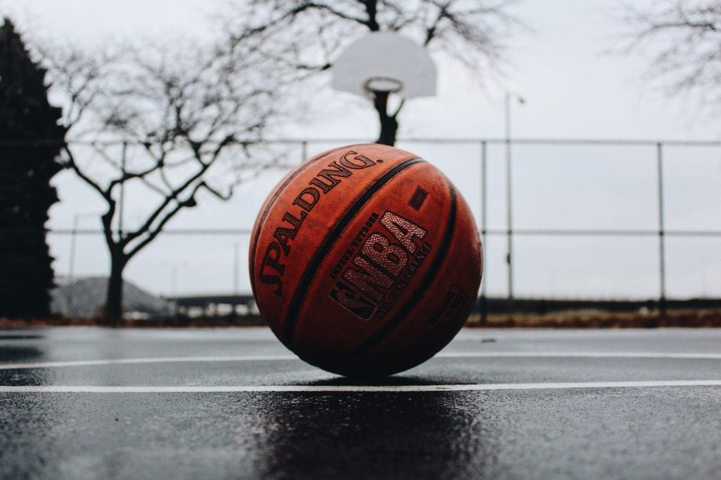 5 Rules of Basketball You Never Knew Existed