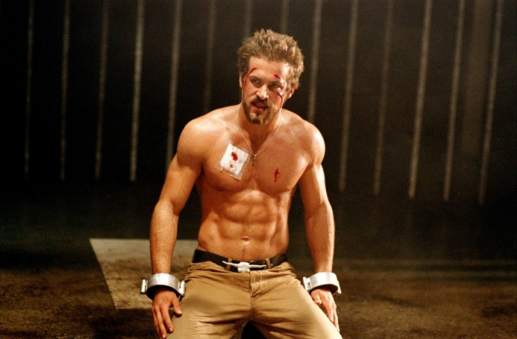 ryan reynolds most fit celebrity men