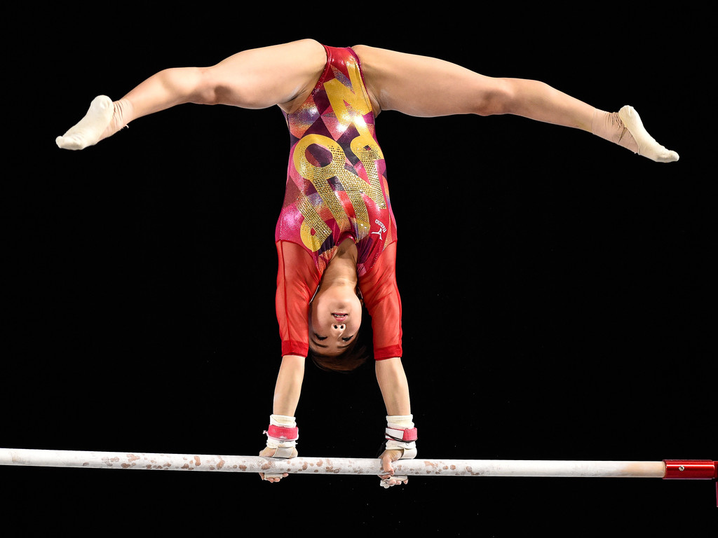 shortest olympians