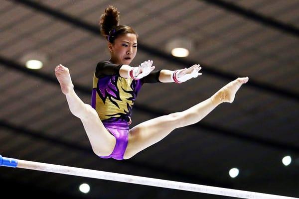 Top 5 Shortest Olympians