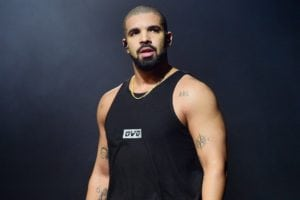 tattooed celebrities drake