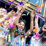Top 7 Things to Do for a Teen Birthday