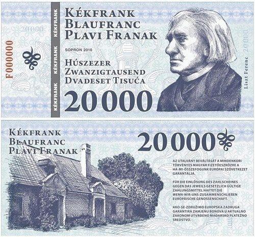 Currencies 4
