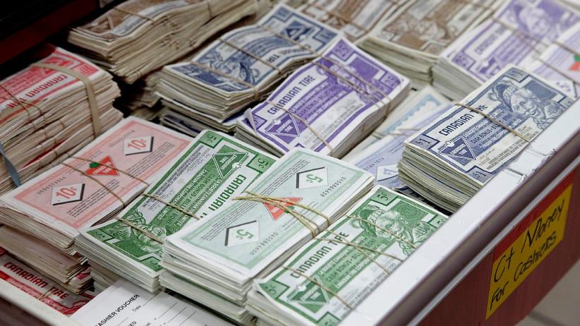 Currencies 5