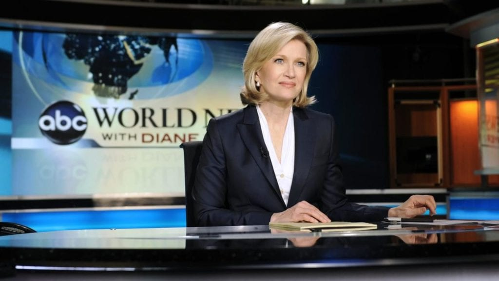 Top 5 News Anchors of All Time