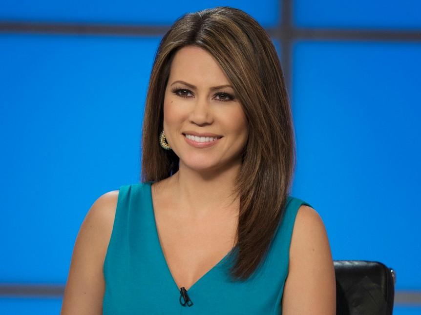 betty nguyen hottest female broadcaster