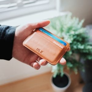 build a credit line - oliur