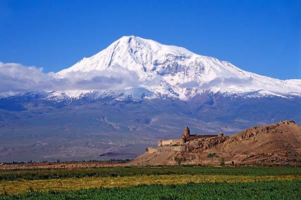 dormant volcanoes 2