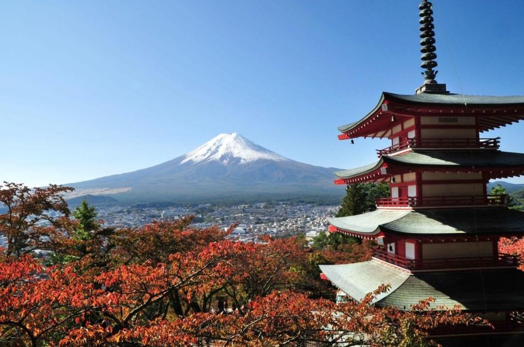 Top 5 Dormant Volcanoes in the World