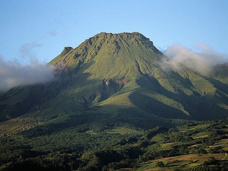 dormant volcanoes 4