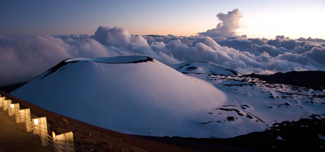 Dormant volcanoes 5
