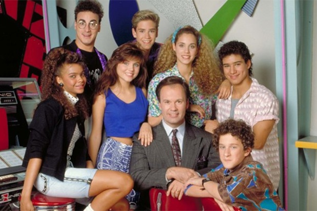 """15 Behind-the-Scenes Facts About """"Saved by the Bell"""""""