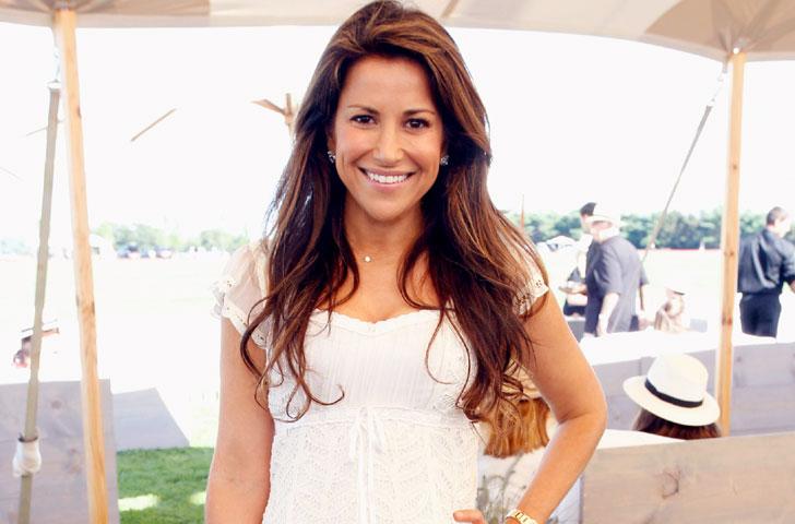 Gigi Stone's hottest female broadcaster