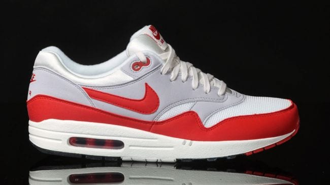 nike air max 1 most iconic sneaker styles ever