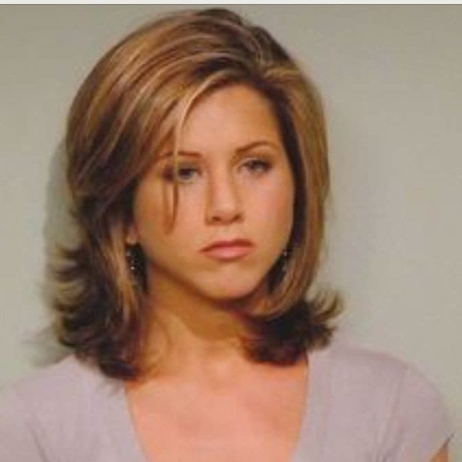 The Rachel cut was popular in the early 90s but also one of the worst