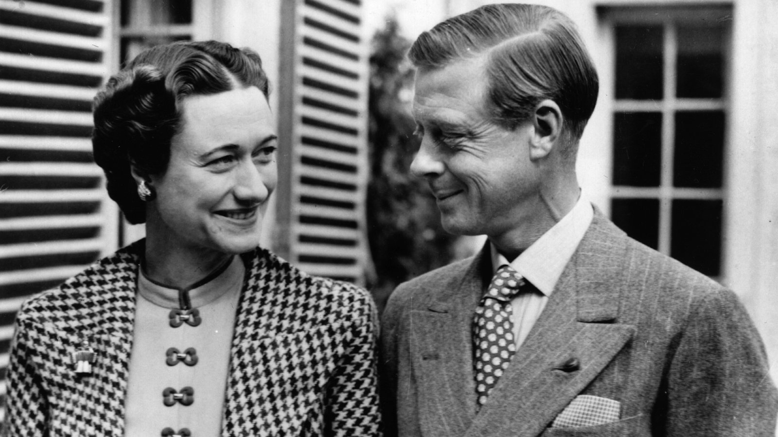 King Edward VIII had one of the most remarkable marriage proposals ever