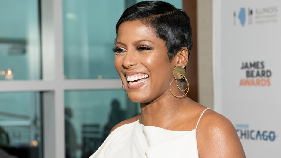 Tamron Hall's hottest female broadcaster