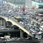 The Top 16 Worst Traffic Jams on Earth