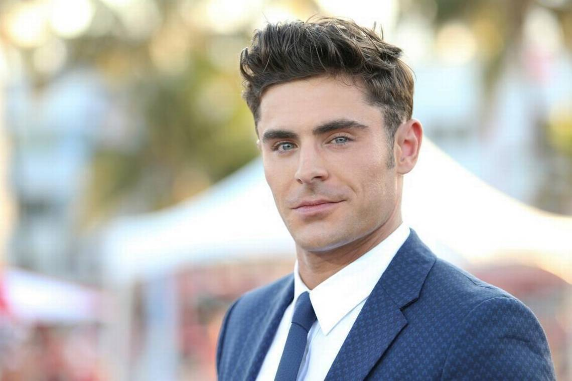 Zac Effron is also on the list of Disney that went bad due to his drugs addiction