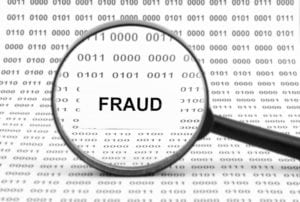Employment Background Check fraud