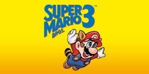 valuable toys - Super Mario Bros