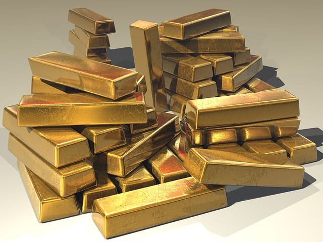 The Top 5 Things You Didn't Know About Gold
