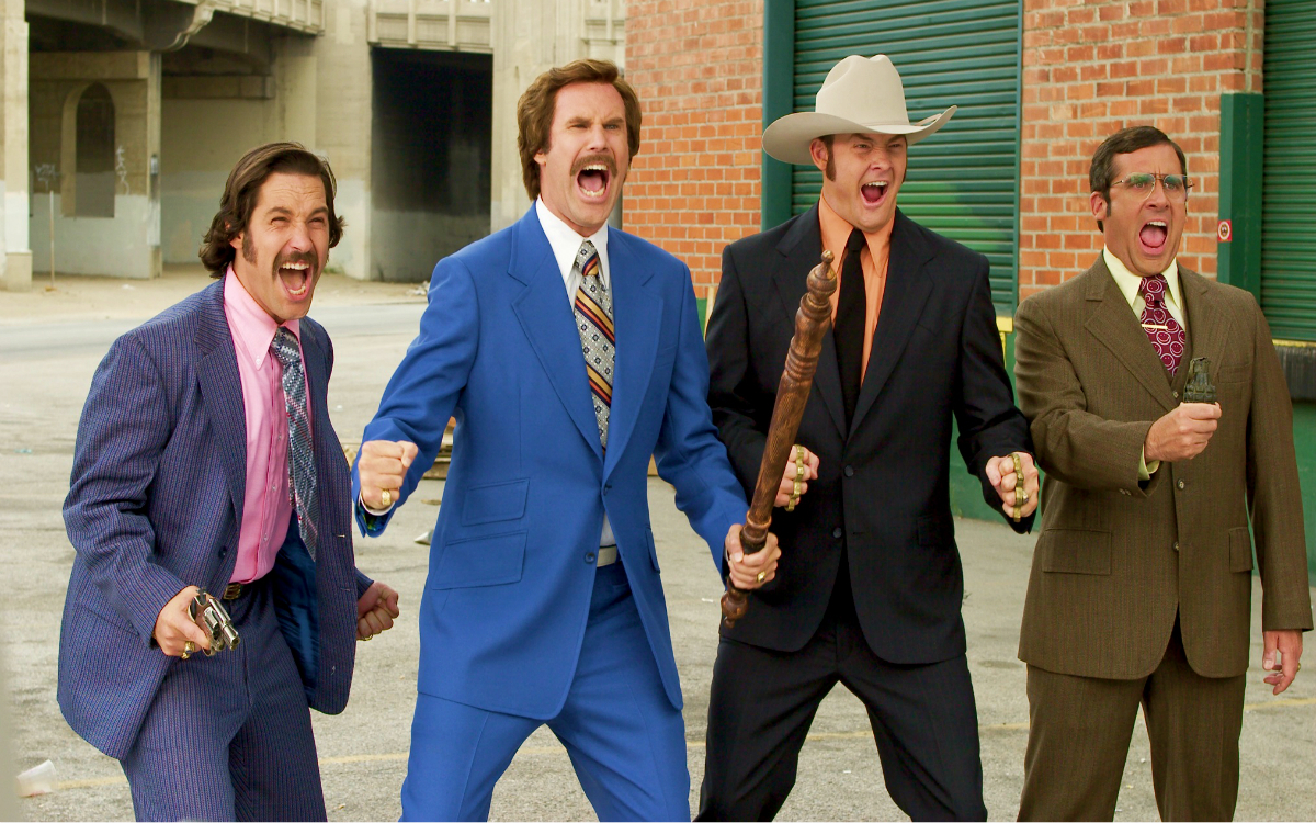 Top 5 Best Comedy Movies Of All Time