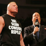 WWE News: Brock Lesnar To Return To UFC This November