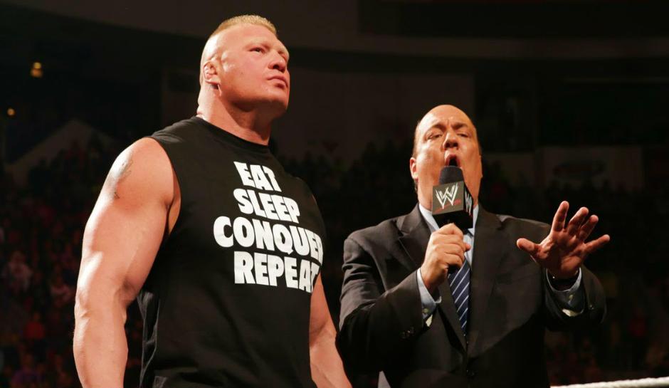 WWE News: Brock Lesnar To Return To UFC This November