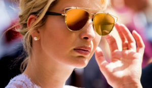 Ivanka sunglasses