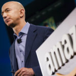 Amazon's Jeff Bezos Now The Richest Person In The World
