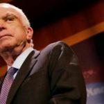 Senate Narrowly Votes Down Skinny-Repeal Of 'Obamacare'