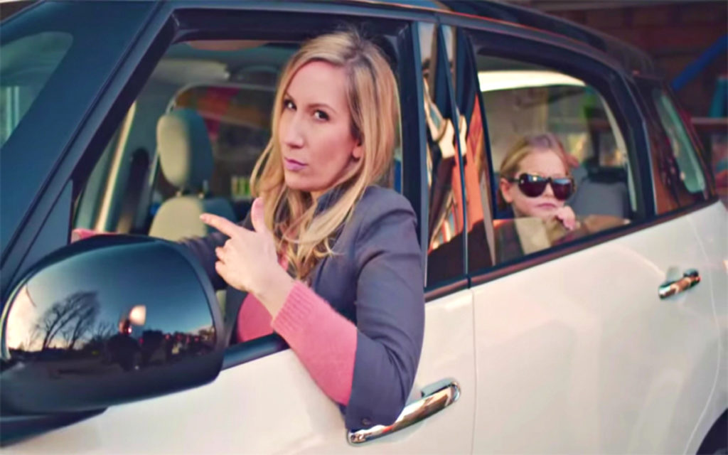 8 Reasons Why Moms Should Consider A Minivan As Their Family Car