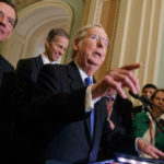 Senate Narrowly Votes To Open Discussion On Healthcare Repeal