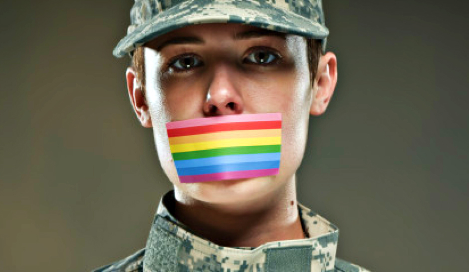 President Trump Officially Bans Transgenders From U.S. Armed Forces